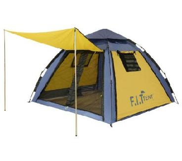 خرید چادر مسافرتی ۶ نفره