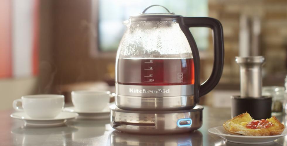 راهنمای خرید بهترین مارک چای ساز