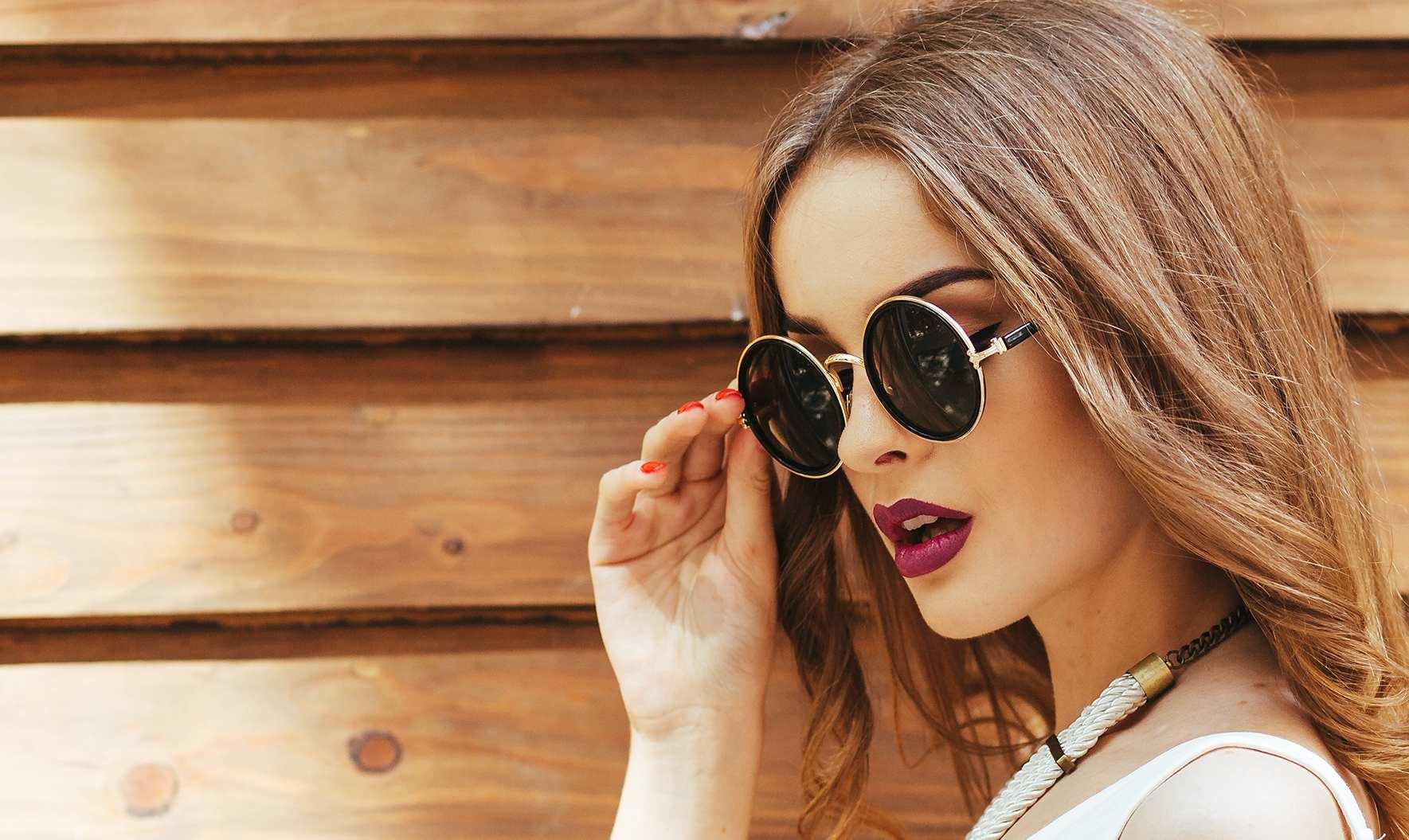 راهنمای خرید عینک آفتابی اصل
