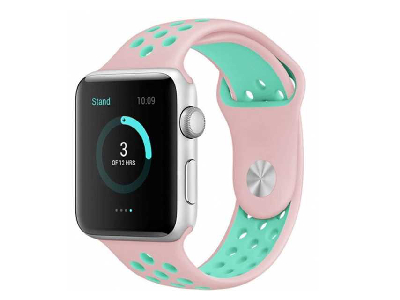 ساعت هوشمند اسپرت دخترانه