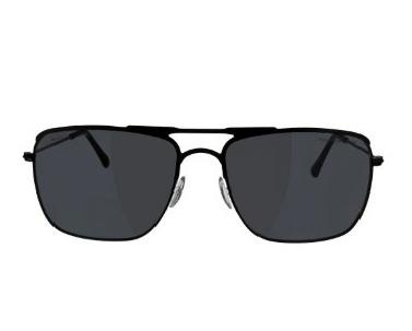عینک آفتابی مردانه مازراتی