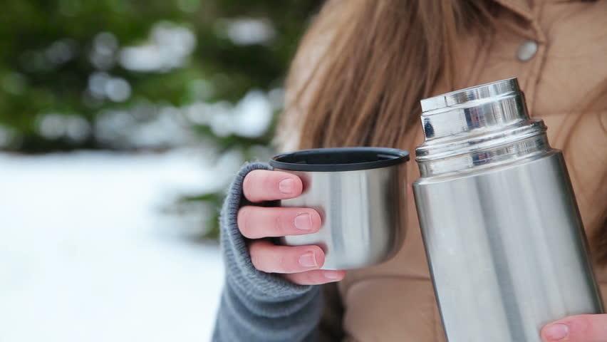 فلاسک چای خوب