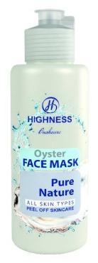 ماسک لایه بردار صورت انشور هاینس مدل Oyster