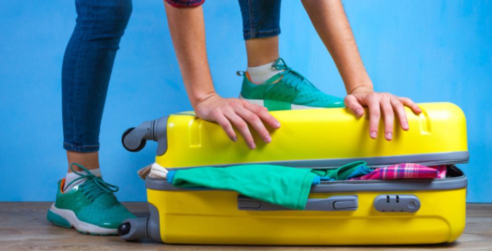 وسایل مورد نیاز برای سفر و گردشگری