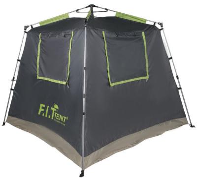چادر مسافرتی اتوماتیک 8 نفره اف آی تی