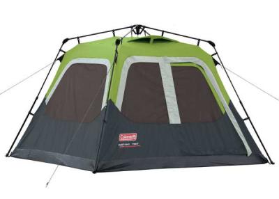 چادر مسافرتی ۴ نفره کلمن مدل Instant Cabin