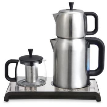 چای ساز هاردستون مدل TM3220