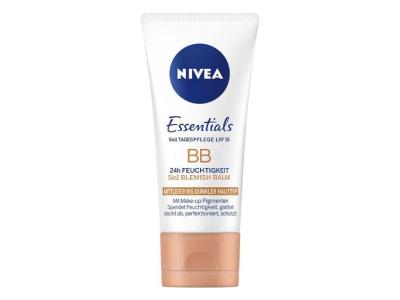 کرم مرطوب کننده نیوآ مدل Essentials BB 5in1