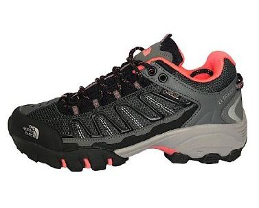 کفش کوهنوردی زنانه نورث فیس