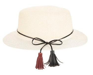 کلاه آفتابگیر زنانه