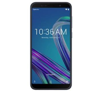 گوشی هوشمند ایسوس مدل Zenfone Max Pro