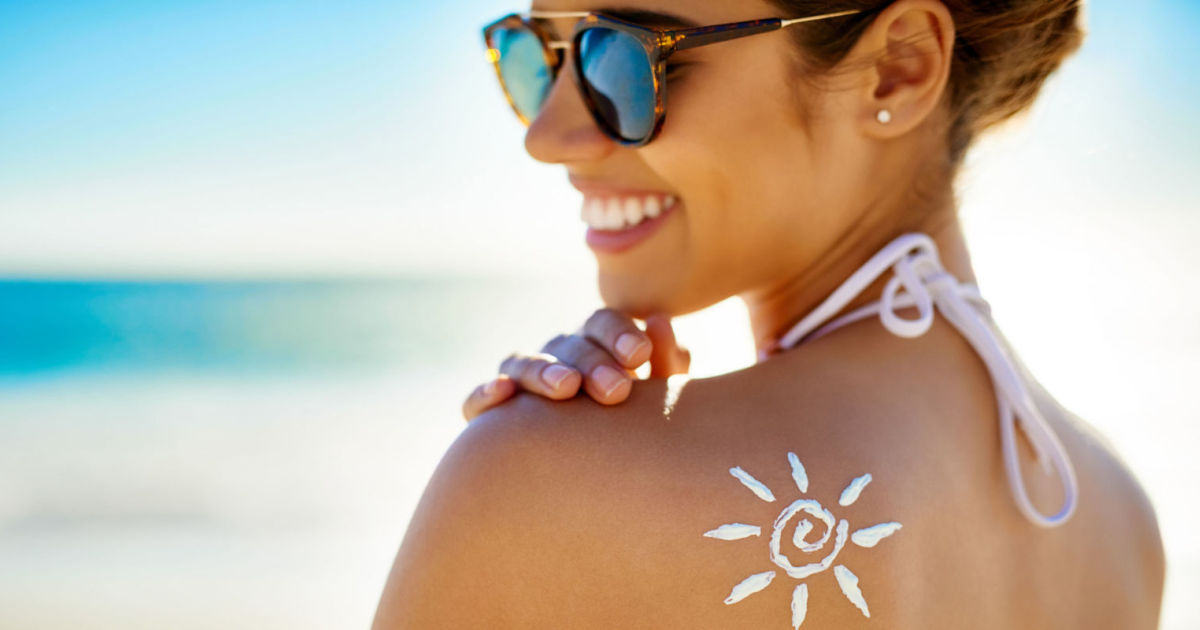 بهترین ضد آفتاب برای پوست مختلط