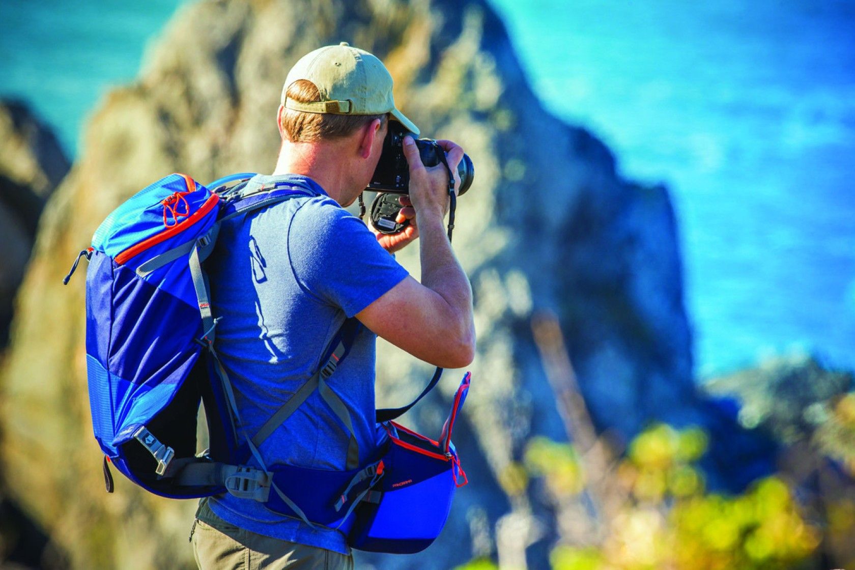 بهترین کیف دوربین و بهترین کوله پشتی دوربین