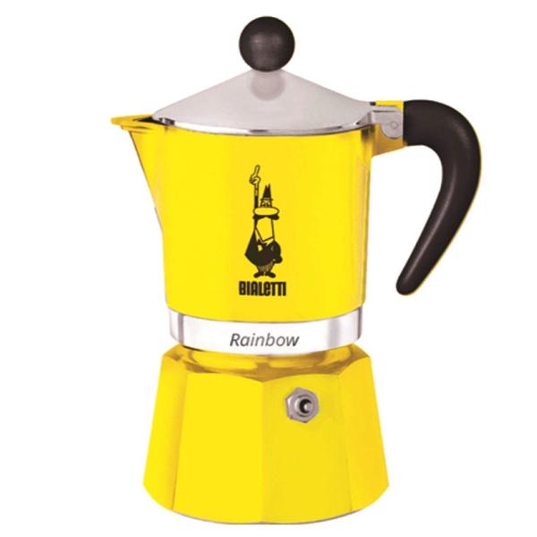 قهوه جوش بیالتی مدل رین بو