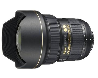 لنز نیکون مدل AF-S NIKKOR 14-24mm f2.8G ED