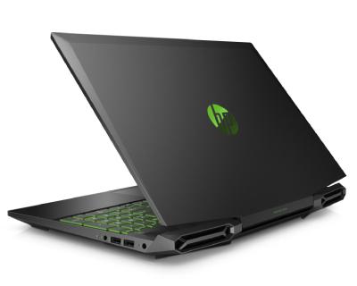 لپ تاپ 15 اینچی اچ پی مدل Pavilion Gaming - DK0139TX - A