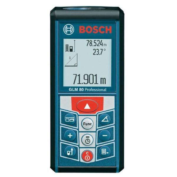 متر لیزری بوش مدل GLM 80
