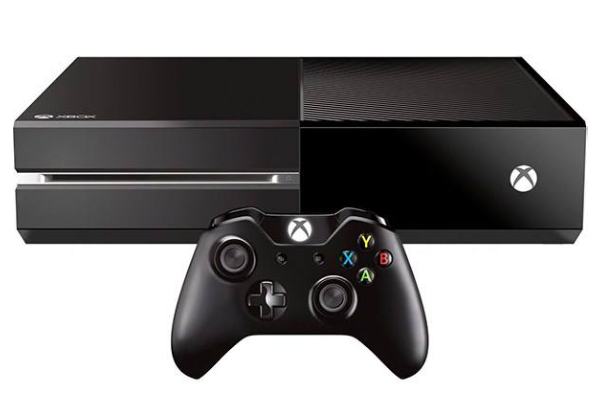 مجموعه کنسول بازی مایکروسافت مدل Xbox One ظرفیت 500 گیگابایت