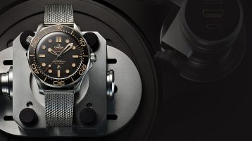مدل ساعت Omega Speedmaster