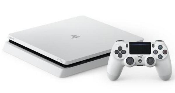 کنسول بازی سونی مدل Playstation 4 Slim ریجن 2