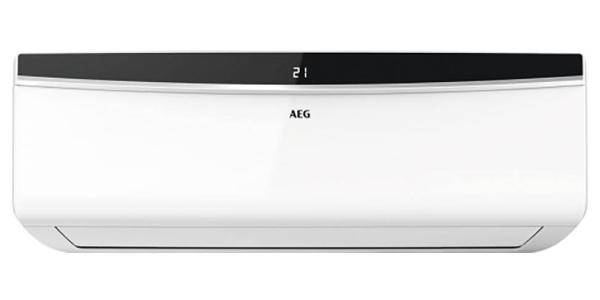 کولر گازی آاگ مدل AS09K77CC