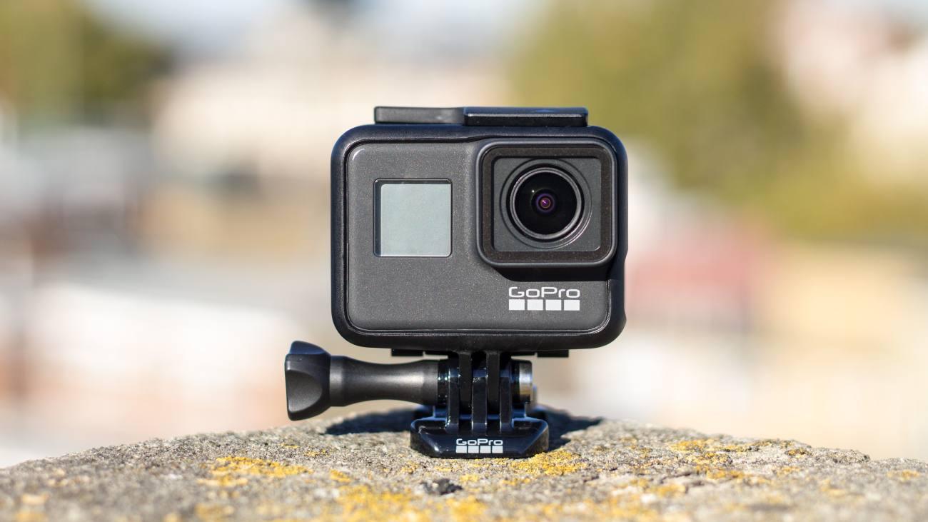خرید دوربین ورزشی گوپرو Hero 7 Black
