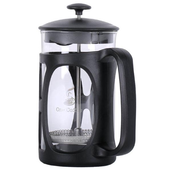قهوه ساز وان کافی مدل B014-600BK