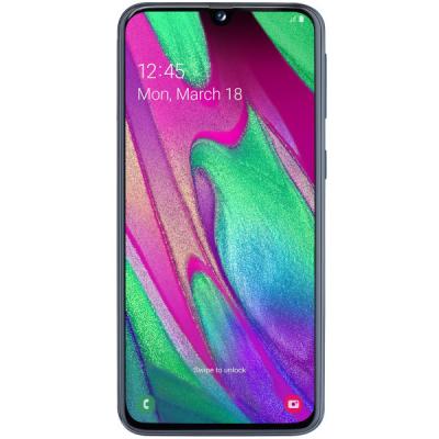 گوشی موبایل سامسونگ مدل Galaxy A40