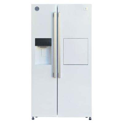 یخچال و فریزر ساید بای ساید دوو مدل DES-2915