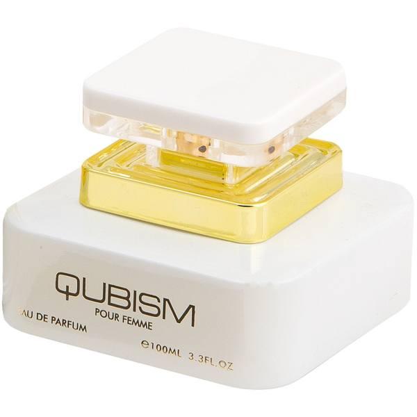 ادو پرفیوم زنانه امپر مدل Qubism