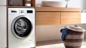 بهترین مدل ماشین لباسشویی بوش
