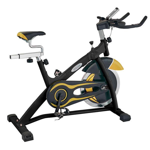 دوچرخه ثابت تایتان فیتنس