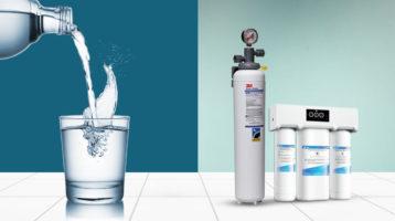 راهنمای خرید بهترین دستگاه تصفیه آب خانگی