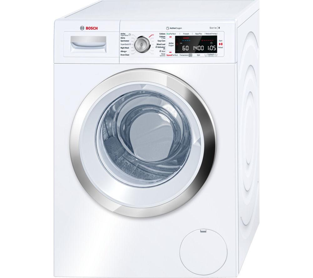 ماشین لباسشویی بوش مدل WAW28750GB