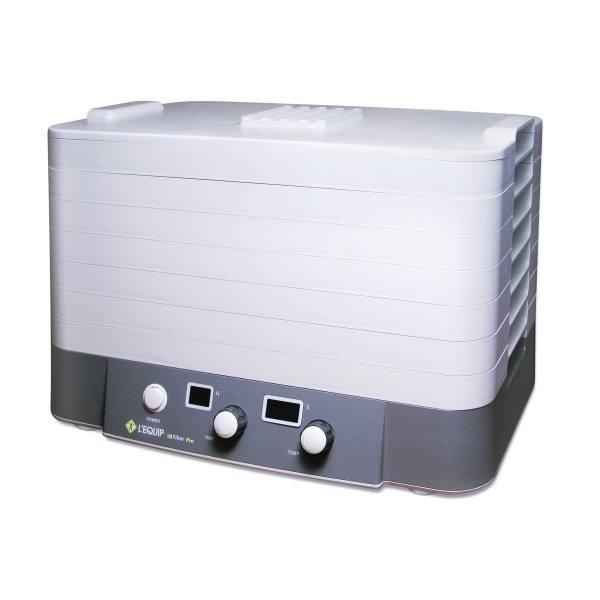 میوه خشک کن لیکوئیپ مدل LD918H5