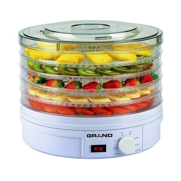 میوه و سبزی خشک کن گرند مدل GR-1111