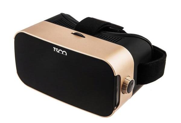هدست واقعیت مجازی تسکو مدل TVR 568