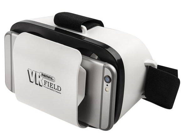 هدست واقعیت مجازی ریمکس مدل RT-VM02