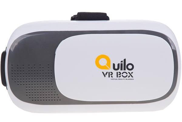 هدست واقعیت مجازی کوییلو