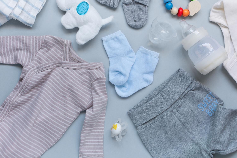 وسایل مورد نیاز برای تولد نوزاد در بیمارستان
