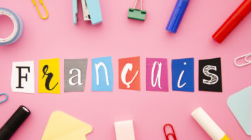 آموزش زبان فرانسه از A1 تا B2