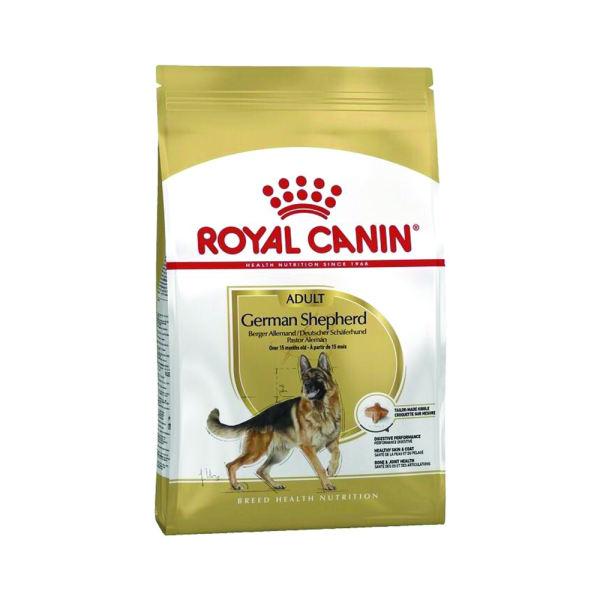 بهترین غذای خشک سگ رویال کنین مدل AGS