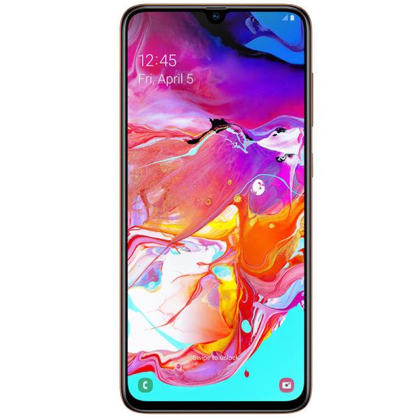 بهترین گوشی گیمینگ میان رده گوشی موبایل سامسونگ مدل Galaxy A70