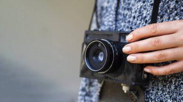تفاوت دوربین کامپکت با بدون آینه و dslr