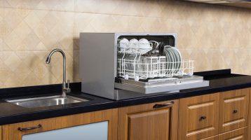 خرید بهترین ماشین ظرفشویی ایرانی و خارجی