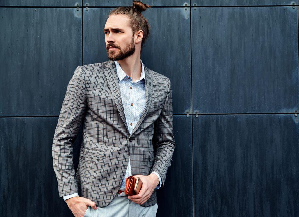 خرید کت تک مردانه و مد روز