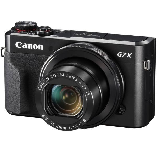 دوربین دیجیتال کانن مدل G7X Mark II
