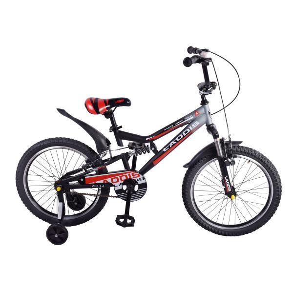دوچرخه شهری لائودیس سایز 20