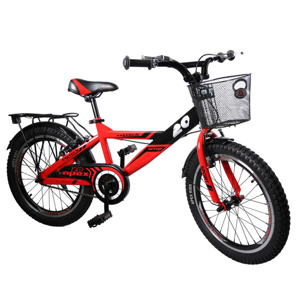 دوچرخه کوهستان اپکس مدل Heritage RD سایز 20