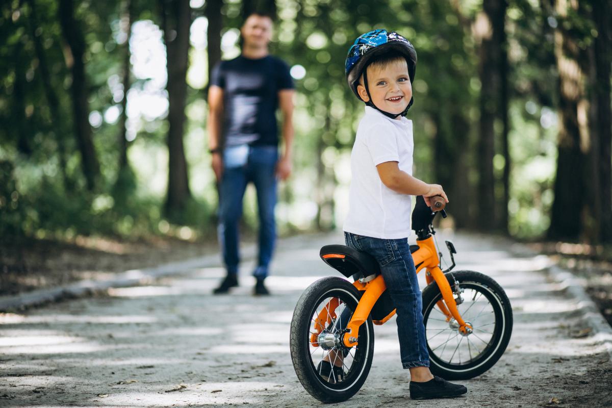 راهنمای خرید دوچرخه کودک و معرفی چند دوچرخه بچگانه خوب